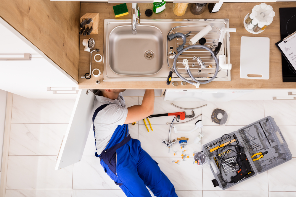 3 éléments essentiels à connaitre au sujet des activités de plomberie