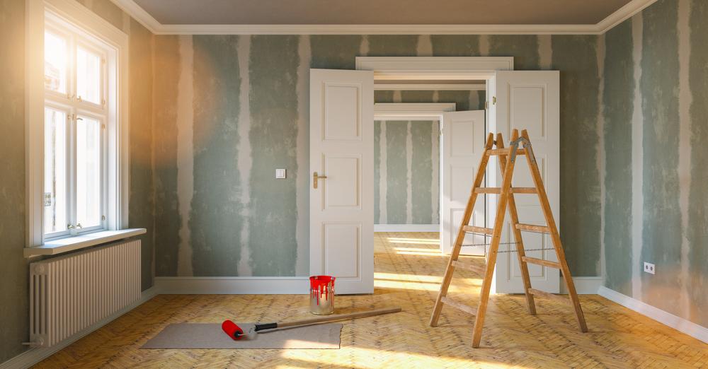 La rénovation pour réussir votre décoration